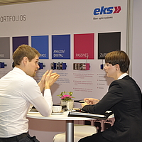 Rückblick SPS-IPC-Drives 2018